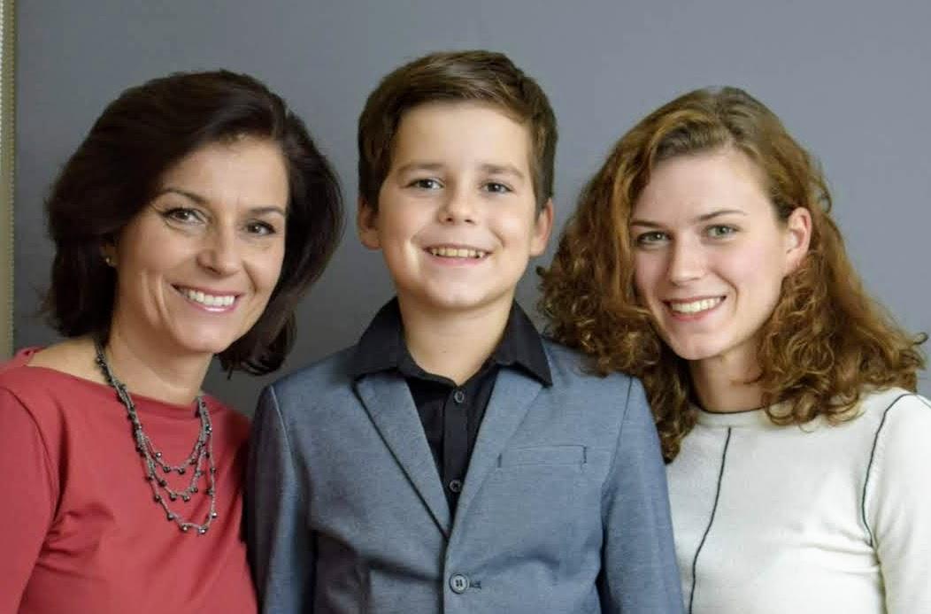 Oláh-Kiss-Juhász család