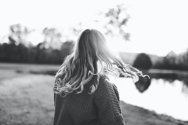 harmonikus nő